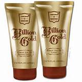 billion gold crema bronceado