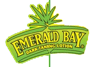 emeral bay cream solariu